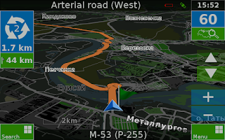 Screenshot of 7 Ways Navigator