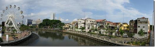 Melaka River8