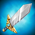 Sword King APK for Bluestacks