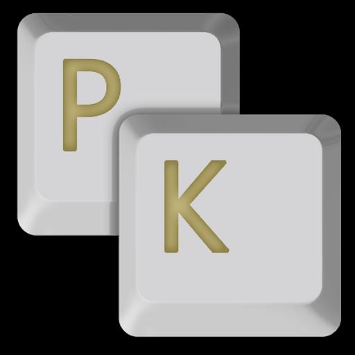 Perfect Keyboard Demo 工具 App LOGO-硬是要APP
