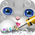 Pets Nail Salon - kids games APK for Bluestacks
