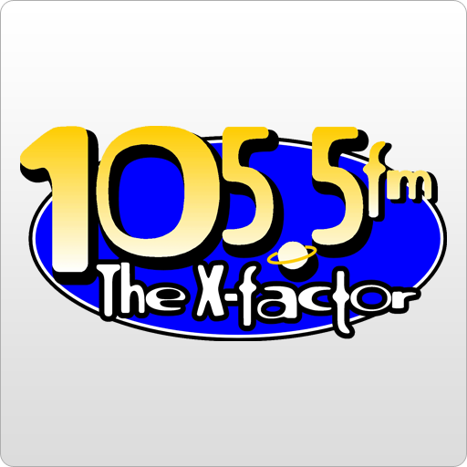 105.5 The X Factor