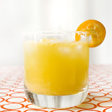 Drinking in Season: Kumquat Margarita