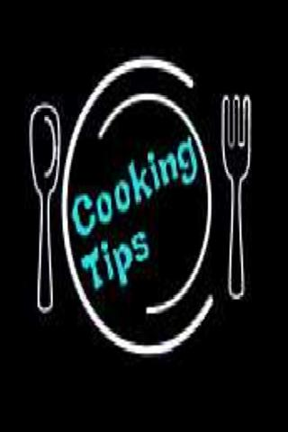 Cooking Tips