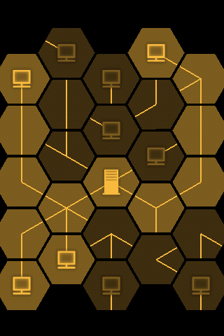 【免費解謎App】Hexwalk (Ad-Free)-APP點子