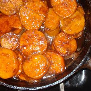 Soul Food Candied Sweet Potatoes Recipes