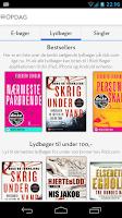 Screenshot of Riidr Books