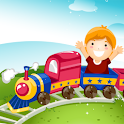 Tiny Trains icon