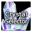 Crystal Selector icon