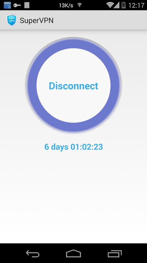 supervpn free vpn client android apps download. Black Bedroom Furniture Sets. Home Design Ideas