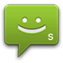 Silent SMS icon