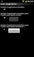 Screenshot of Droidtools