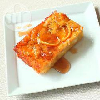 Greek Orange Cake Recipes