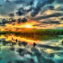 refleksi by Dwi Haris Fitriansyah - Instagram & Mobile Other