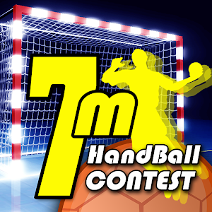 Cover art Handball 7m Contest