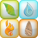 五行元素 icon