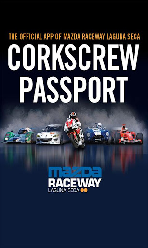Corkscrew Passport