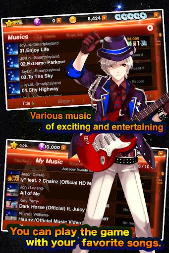 Beat PangPang for Kakao - screenshot