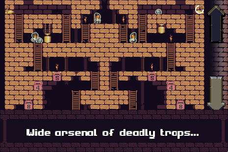 Defend your Crypt - screenshot