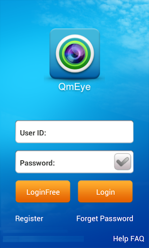 QMEye For PC