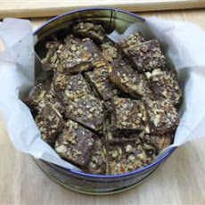 Soda Cracker Candy