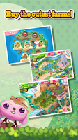 Screenshot of Pretty Pet Farm