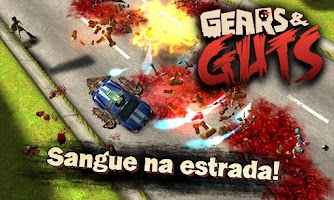 Screenshot of GEARS & GUTS (PT)