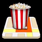 ГдеКИНО - афиша кинотеатров icon