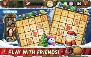 Screenshot of Jackpot Bingo -Free Bingo Game