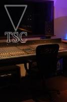 Screenshot of TSC