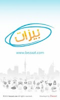 Screenshot of Bezaat Android
