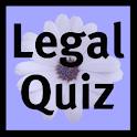 Legal Quiz (Criminal Law) icon