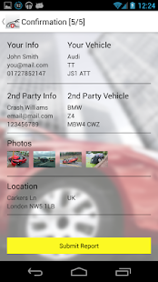 Complete Car Care - screenshot