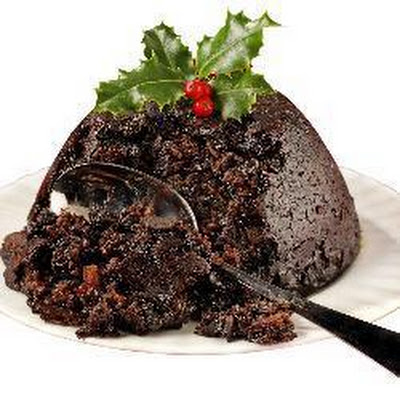 Best Christmas Pudding