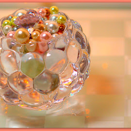 by Wendy Thorson - Artistic Objects Jewelry