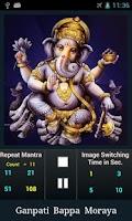 Screenshot of Ganesh Mantra