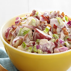 Super-Zesty Potato Salad