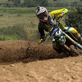 TERA TOPIA by Hein Roos - Sports & Fitness Motorsports