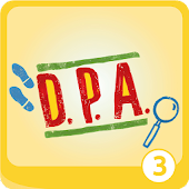 Download Android Game DPA: O Ladrãozinho for Samsung