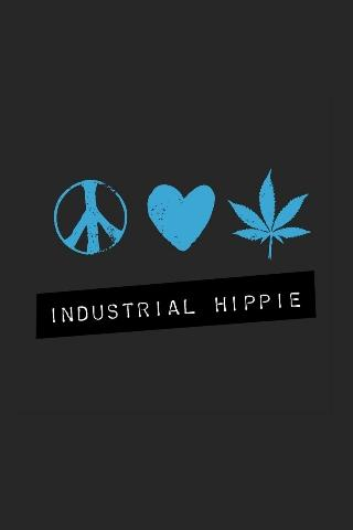 Industrial Hippie