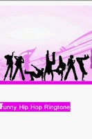 Screenshot of Funny Hip Hop Ringtone