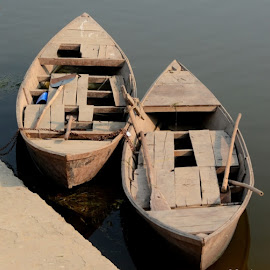 Old is Gold by Sanjeev Goyal - Transportation Boats ( rashmi, avtar, shalabh, ravi, saseoche )