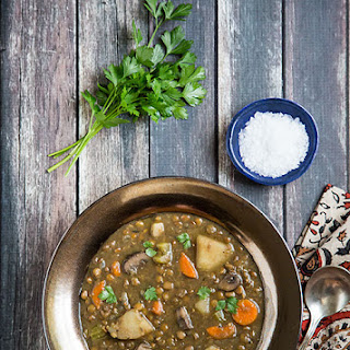 Rosemary Sage Lentil Soup Recipes