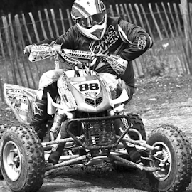 quad cross by Mike Ross - Sports & Fitness Motorsports