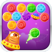 Download Bubble Shooter Galaxy APK on PC