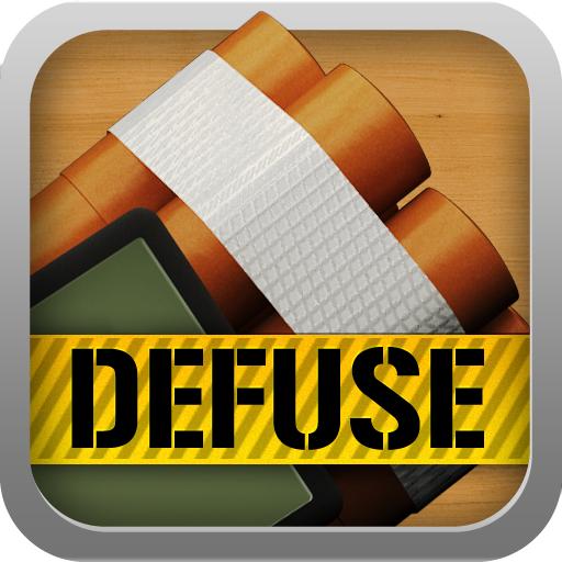 Bomb Defuse 解謎 App LOGO-APP試玩