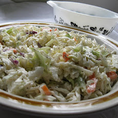 Pacific Cole Slaw