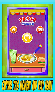 Pasta Maker - screenshot