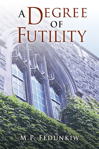 A Degree of Futility cover