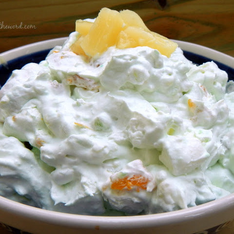 10 Best Cool Whip Fruit Salad Cottage Cheese Recipes Yummly